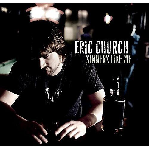 Alliance Eric Church - Sinners Like Me