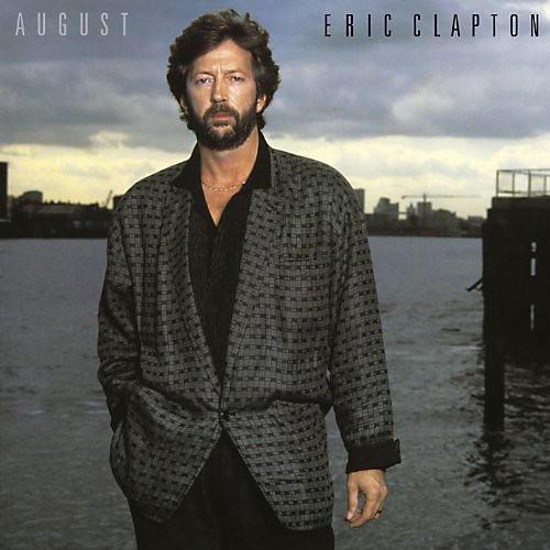 Alliance Eric Clapton - August
