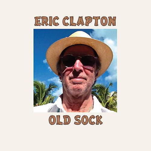 Alliance Eric Clapton - Old Sock