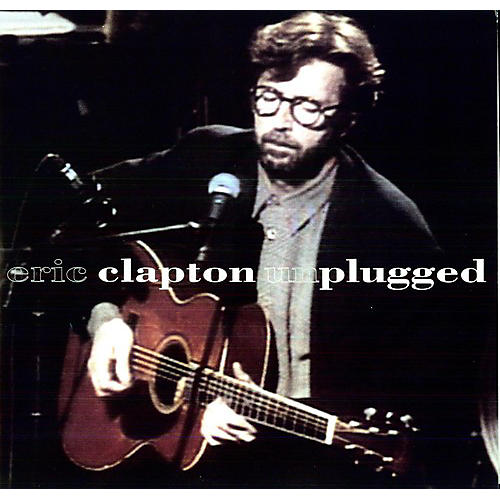 Alliance Eric Clapton - Unplugged