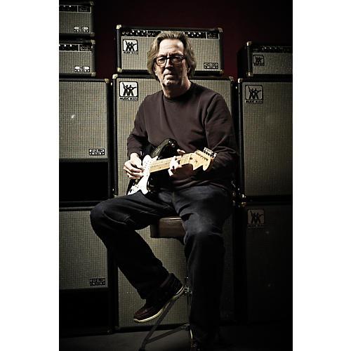 Bonhams Eric Clapton 2011 Official Auction Catalog