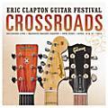 WEA Eric Clapton Crossroads Guitar Festival 2013 CD thumbnail