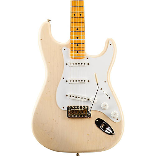 Fender Custom Shop Eric Clapton Journeyman Relic Signature Stratocaster with Maple Fingerboard