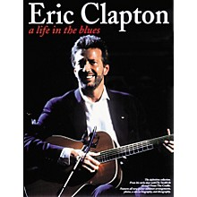 Music Sales Eric Clapton: Life in the Blues
