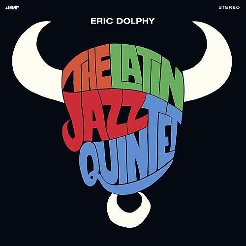 Alliance Eric Dolphy - Latin Jazz Quintet
