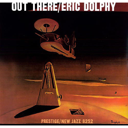 Alliance Eric Dolphy - Out There