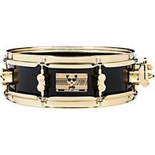 Eric Hernandez Signature Maple Snare Drum 13 x 4 in. Black