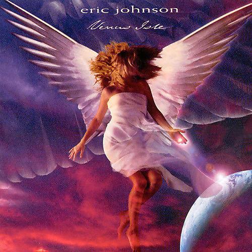 Alliance Eric Johnson - Venus Isle
