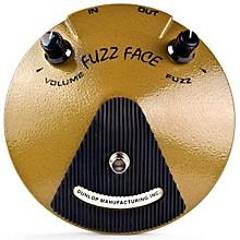 Open BoxDunlop Eric Johnson Signature Fuzz Face Distortion Guitar Effects Pedal