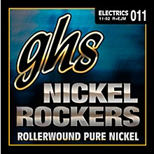 GHS Eric Johnson Signature Medium Electric Guitar Strings