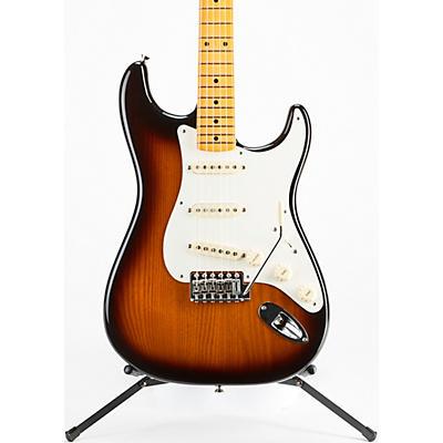 Fender Eric Johnson Virginia Stratocaster Maple Fingerboard Electric Guitar