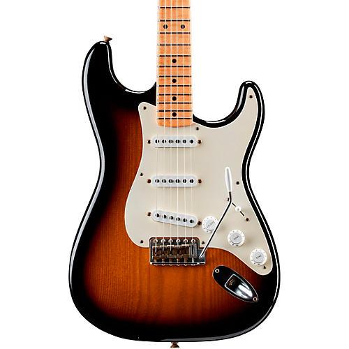 Fender Custom Shop Eric Johnson Virginia Stratocaster Master Built by Carlos Lopez 2-Color Burst