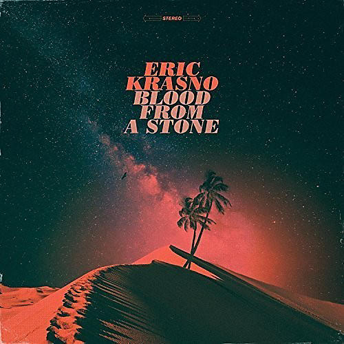Alliance Eric Krasno - Blood From A Stone