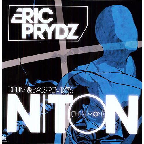 Alliance Eric Prydz - Niton (The Reason)
