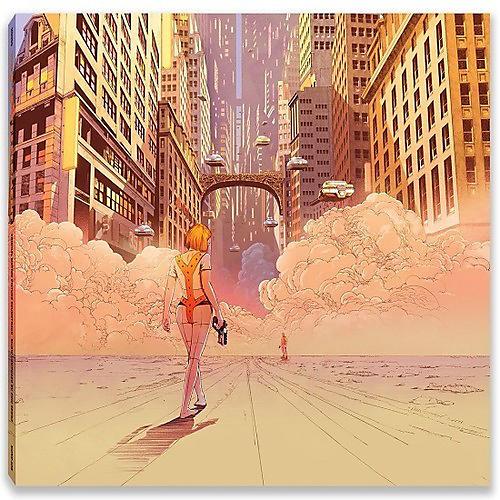 Alliance Eric Serra - Fifth Element (Original Soundtrack)