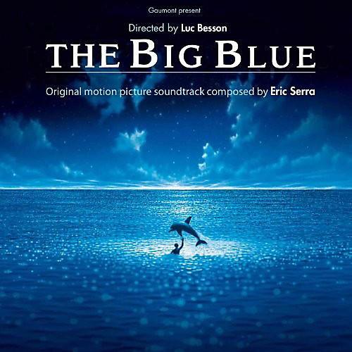 Alliance Eric Serra - Le Grand Bleu (Original Soundtrack)