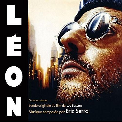 Alliance Eric Serra - Léon (Original Soundtrack)