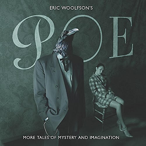 Alliance Eric Woolfson - Poe More Tales of Mystery & Imagination