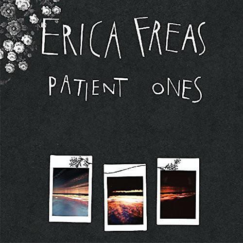 Alliance Erica Freas - Patient Ones