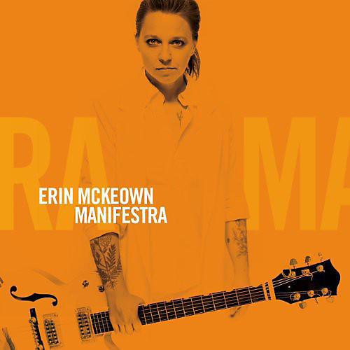 Alliance Erin McKeown - Manifestra