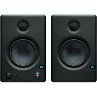 "Presonus Eris E4.5 4.5"" Powered Studio Monitors (Pair)"
