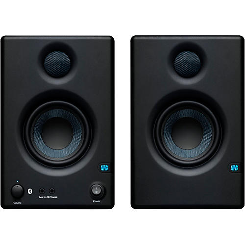 Presonus Eris E3.5 BT Active Media Reference Monitors with Bluetooth wireless