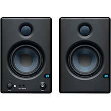 PreSonus Eris E4.5 BT Active Media Reference Monitors with Bluetooth wireless