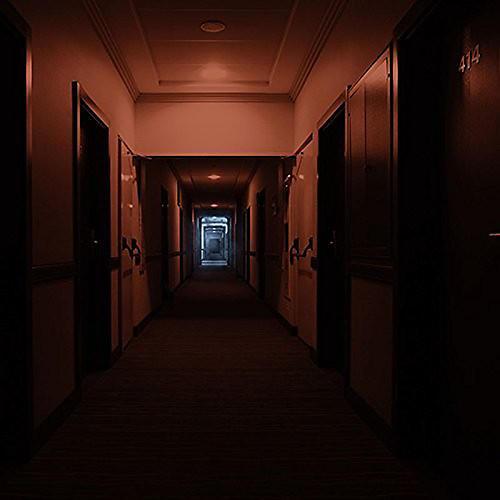 Alliance Erised - Room 414
