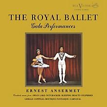 Ernest Ansermet - Royal Ballet Gala Performances