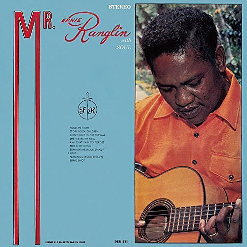 Alliance Ernest Ranglin - Mr. Ranglin With Soul