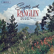 Ernest Ranglin - Softly with Ranglin