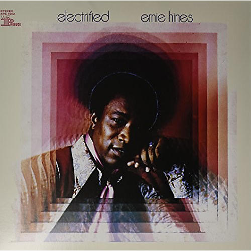 Alliance Ernie Hines - Electrified