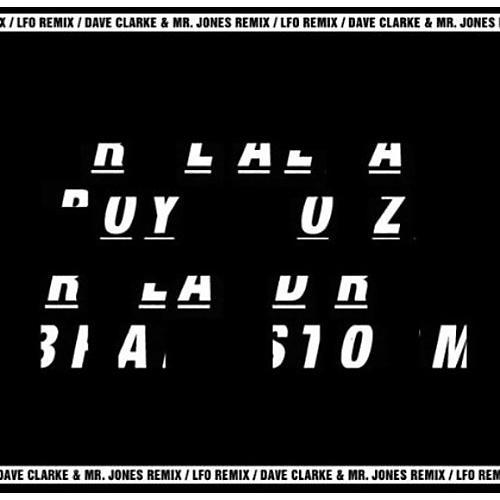 Alliance Erol Alkan - Roland Rat/Brain Storm Remixes