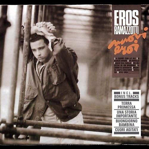 Alliance Eros Ramazzotti - Nuovi Eroi