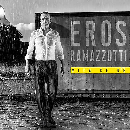 Alliance Eros Ramazzotti - Vita Ce N'e