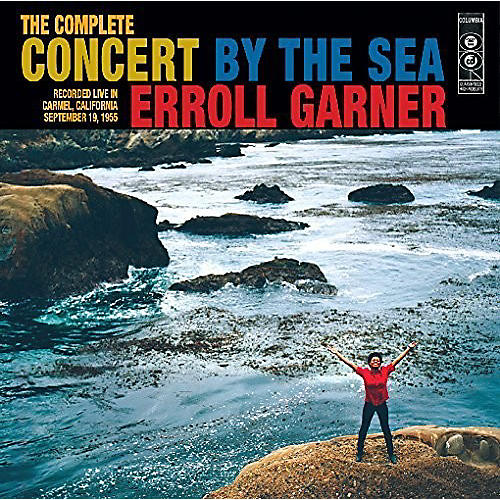 Alliance Erroll Garner - Complete Concert By Sea