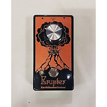Earthquaker Devices Erupter Fuzz Effect Pedal