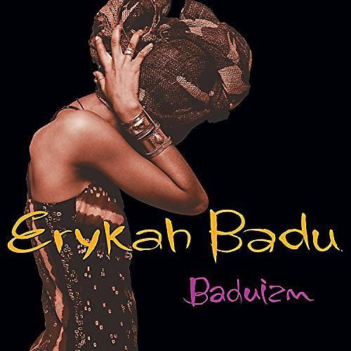 Alliance Erykah Badu - Baduizm