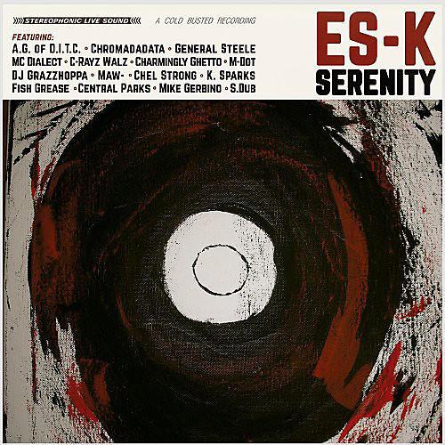 Alliance Es-K - Serenity