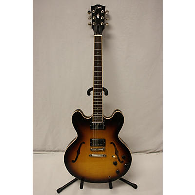 Gibson Es335 Memphis Dot Hollow Body Electric Guitar
