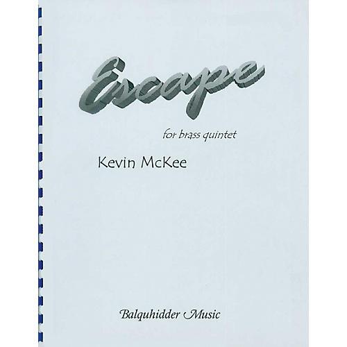 Carl Fischer Escape Book