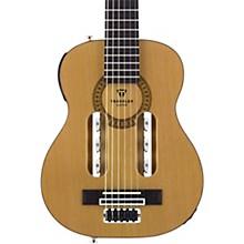 Open BoxTraveler Guitar Escape Classical Nylon-String Acoustic-Electric Guitar