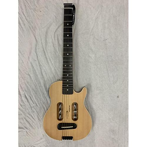 Traveler Guitar Escape Mark II Acoustic Guitar Natural
