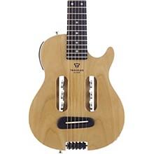 Open BoxTraveler Guitar Escape Mark III Acoustic-Electric Guitar