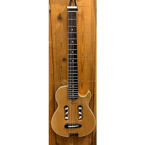 traveler guitar Escape Mark III Acoustic Guitar Natural