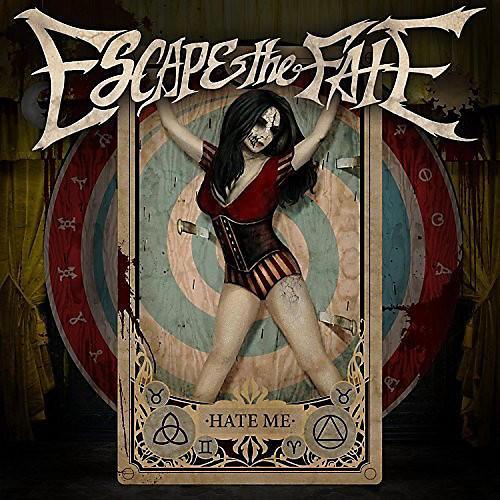 Alliance Escape the Fate - Hate Me