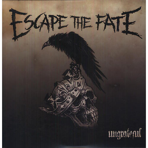 Alliance Escape the Fate - Ungrateful