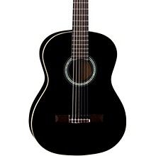 Dean Espana Classical Black Acoustic Guitar