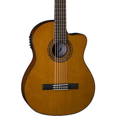 Dean Espana Classical Plus Acoustic-Electric Guitar