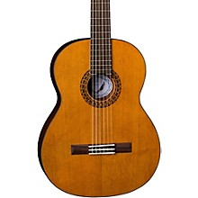 Open Box Dean Espana Classical Solid Cedar Top Acoustic Guitar
